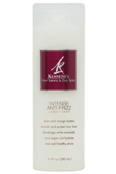 Kenneth's Intense Anti-Frizz Conditioner
