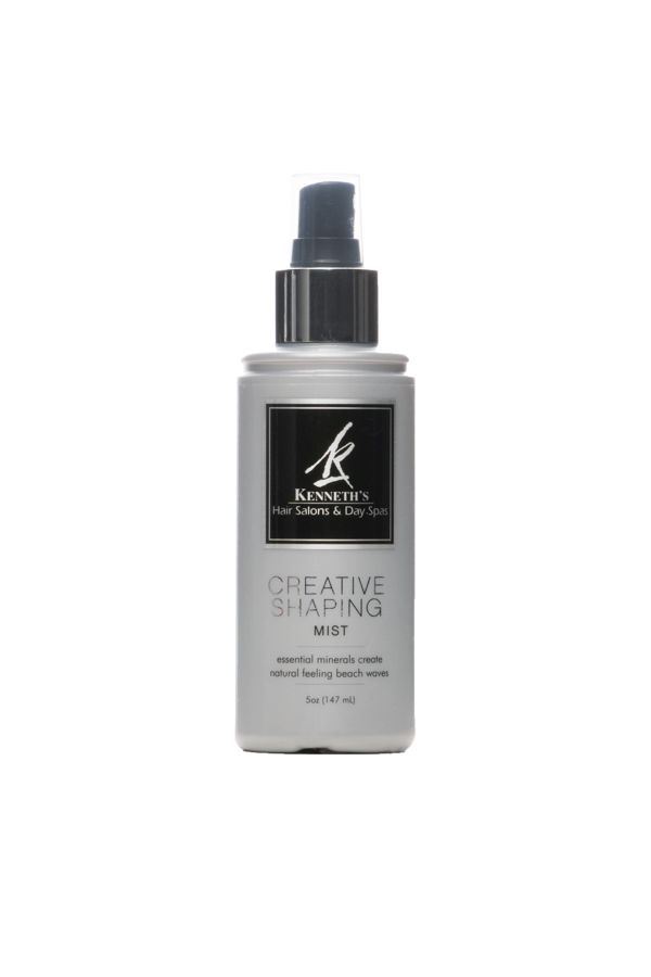 Kenneth's Creative Shaping Mist