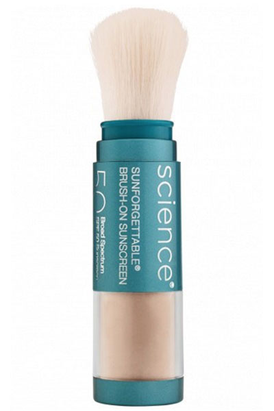 Colorscience Sunforgettable Brush on Spf 50 Medium