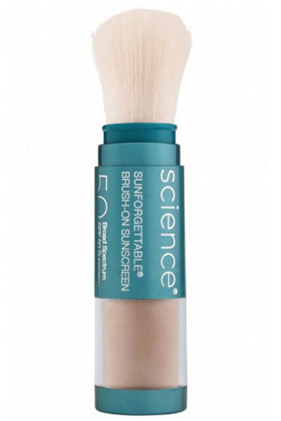 Colorscience Sunforgettable Brush on Spf 50 Tan