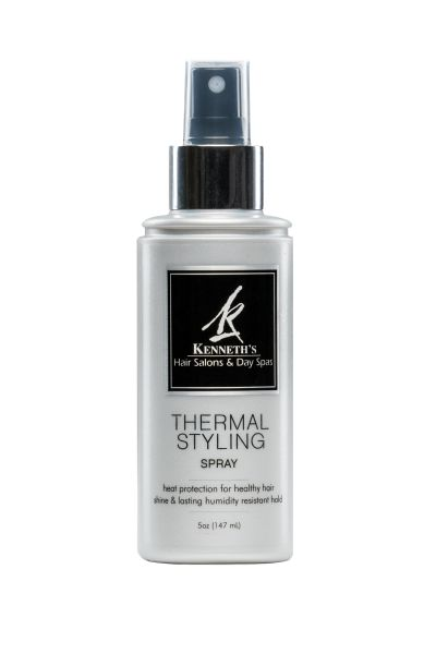 Kenneth's Thermal Styling Spray