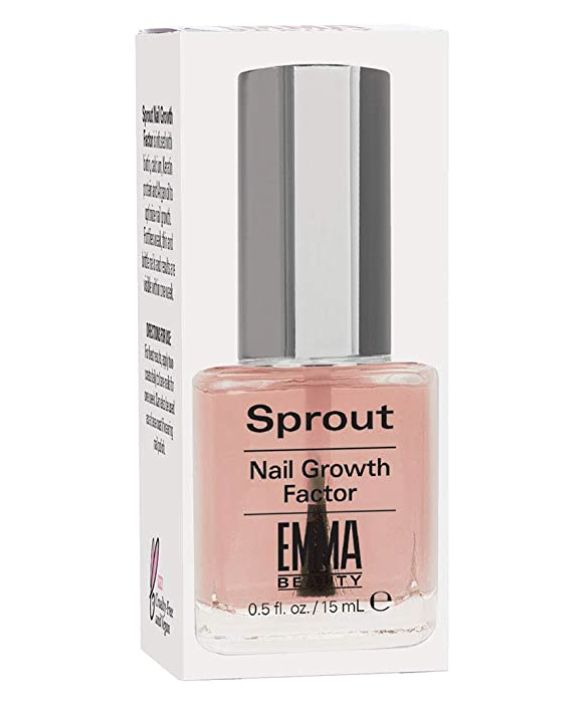 TNG Sprout Nail Growth Factor& 12+ Free treatment