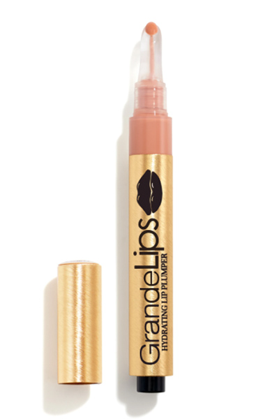Grande Hydrating Lip Plumper Gloss Toasted Apricot