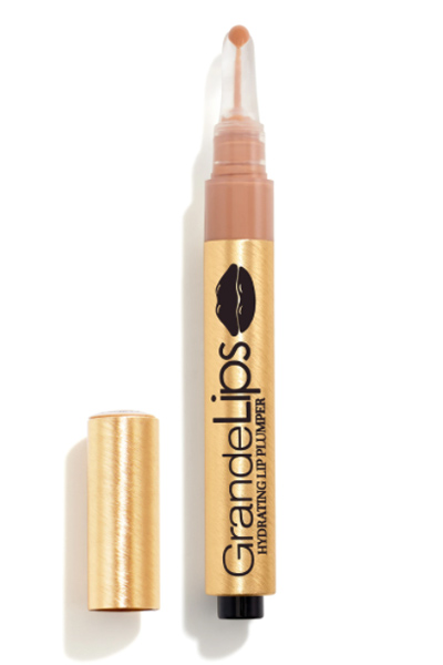 Grande Hydrating Lip Plumper Gloss Barely There