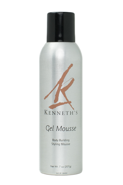 Kenneth's Gel Mousse