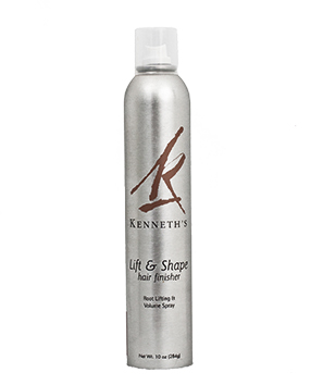 Kenneth's Lift And Shape Spray