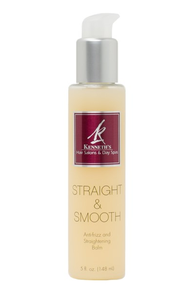 Kenneth's Straight & Smooth