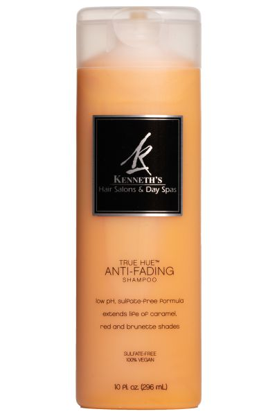 Kenneth's Anti-Fading Shampoo